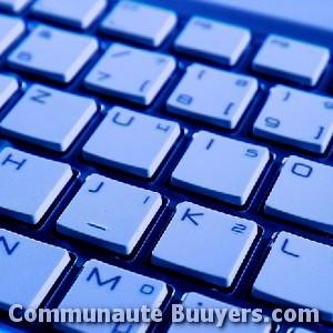 Logo Morales Antonio Maintenance informatique