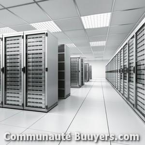 Logo Nee Dominique Maintenance informatique