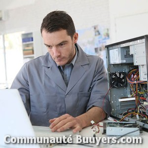 Logo Net Avantage Maintenance informatique