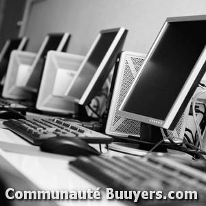 Logo Nouveaux Developpeurs Maintenance informatique
