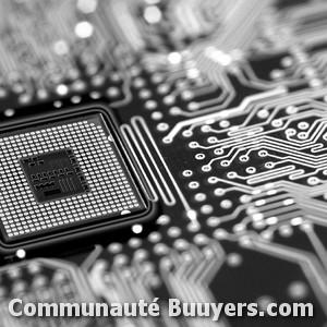 Logo Pl'impact Informatique Maintenance informatique