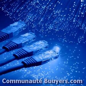 Logo R.c.i (réseau Communication Informatique)