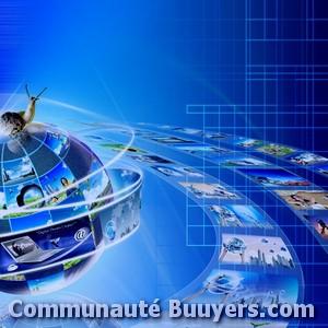 Logo Roberge Tony Maintenance informatique