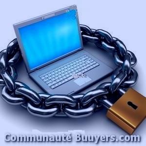 Logo Solutions Informatik service au particulier