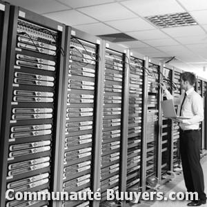 Logo Systeme Plus Informatique Spi Maintenance informatique