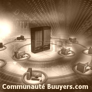 Logo Technical Informatique service au particulier