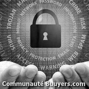 Logo Zti Communications Sécurité