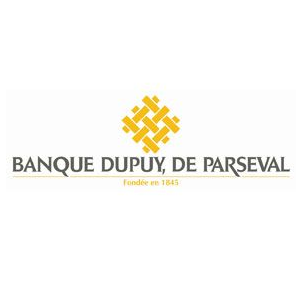 Logo Banque Dupuy De Parseval