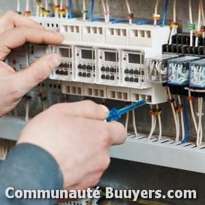 Logo Action Directe Dépannage Dépannage électricité