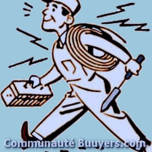 Logo Adgelec Dépannage électricité