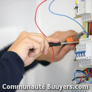 Logo AES Azur Energie Services Urgence électricité