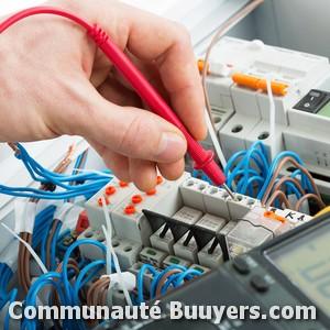 Logo Atout Service Plus Dépannage électricité