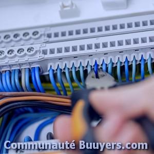 Logo Atout Service Plus Urgence électricité