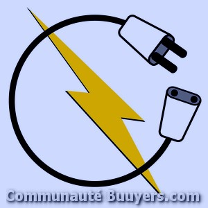 Logo Bail-Elec Artisan électricien