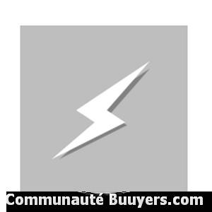 Logo Bousquet R'Elec bon artisan pas cher