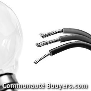 Logo Bsg Amperelec Artisan électricien