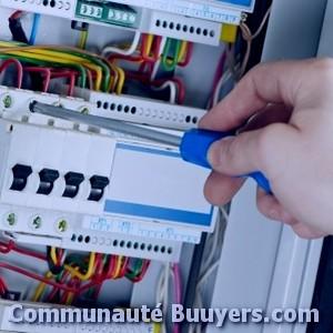 Logo Campa Atout Service Plus  Installateur Urgence électricité