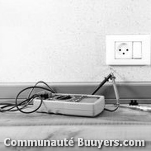 Logo CEL Artisan électricien