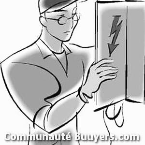 Logo Duret Electricité