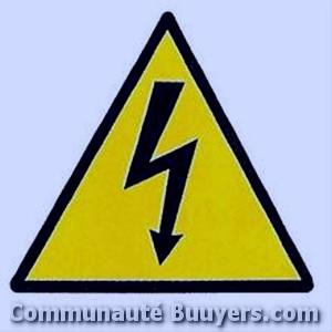 Logo Electricité Bagnères-de-Bigorre
