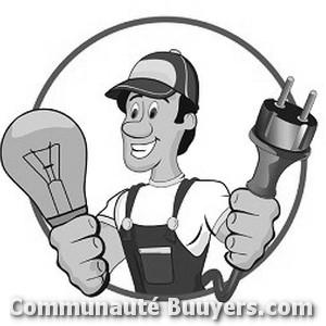 Logo Electricité Baulny