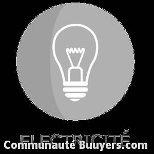 Logo Electricité Beaurieux