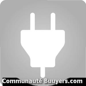 Logo Electricité Boisemont bon artisan pas cher
