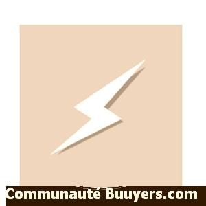 Logo Electricité Bréhéville bon artisan pas cher