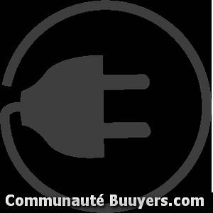 Logo Electricité Brié-et-Angonnes bon artisan pas cher