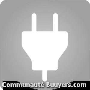 Logo Electricité Brossay