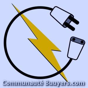 Logo Electricité Brûlain