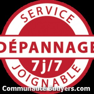 Logo Electricité Castelnau-Chalosse Domotique