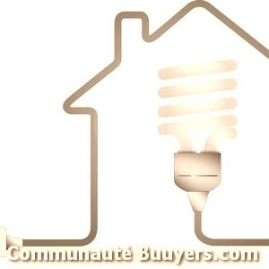 Logo Electricité Caumont Urgence électricité