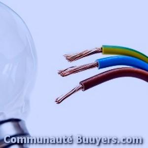 Logo Electricité Chirongui