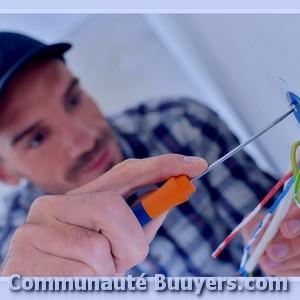 Logo Electricité Coigneux bon artisan pas cher