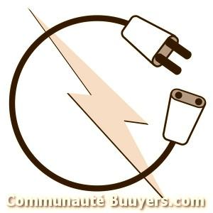 Logo Electricité Coings