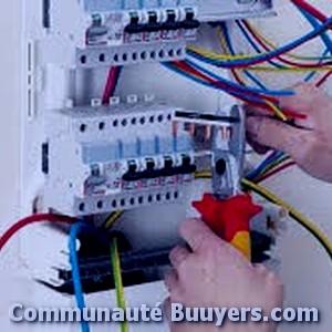 Logo Electricité Combrimont