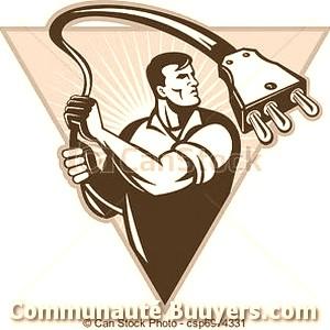 Logo Electricité Couchey