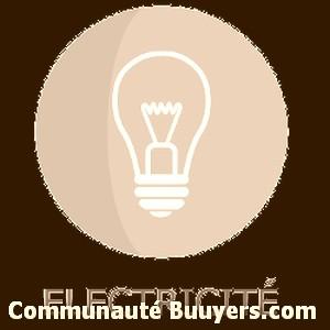 Logo Electricité Couloisy Domotique