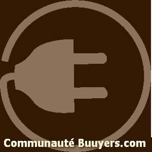 Logo Electricité Dampierre-en-Burly