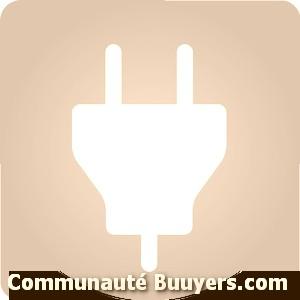 Logo Electricité Deuillet