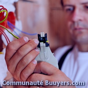 Logo Electricité Étalondes bon artisan pas cher