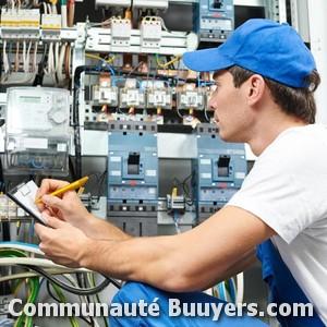 Logo Electricité Évisa bon artisan pas cher
