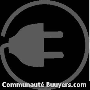 Logo Electricité Fontannes