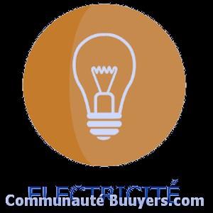 Logo Electricité Grand-Failly Dépannage électricité