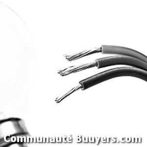 Logo Electricité Grimault