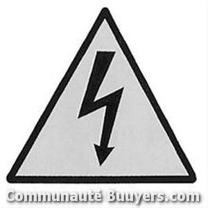 Logo Electricité Iholdy bon artisan pas cher