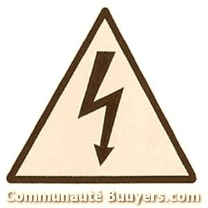 Logo Electricité La Loge