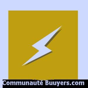 Logo Electricité Lavergne