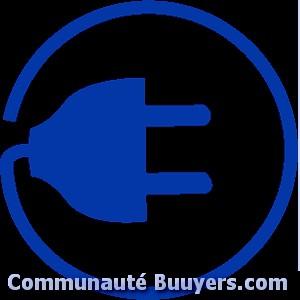 Logo Electricité Le Houlme
